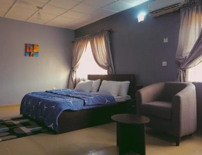 3-bedroom Apartment Lekki 4