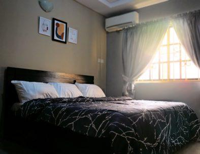 Double Bedroom Surulere 2