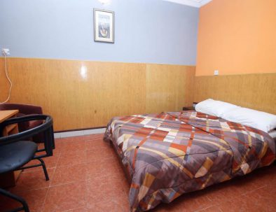 single room surulere